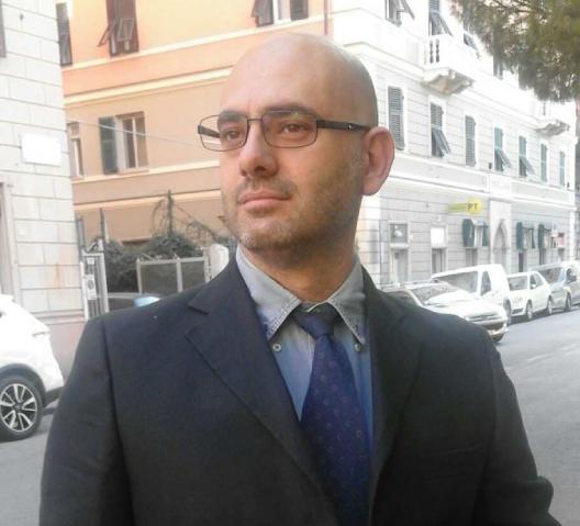 Alberto Vaccaro biologo nutrizionista Genova