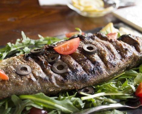dieta mediterranea menu settimanale